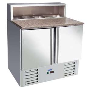 Pizzawerkbank GIANNI PS 900