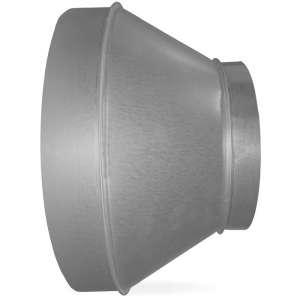 Verloopstuk voor spirobuis van Ø 400mm naar Ø 315mm