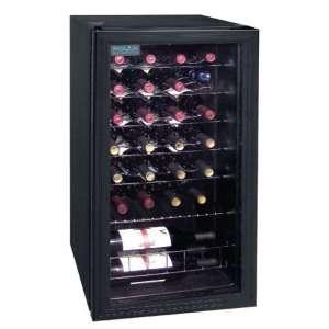 Polar statische wijnkoeling 28 flessen