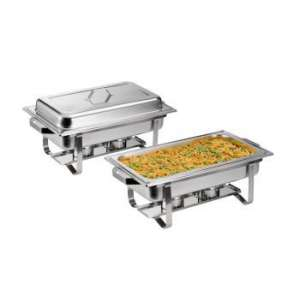 Chafing Dish Twin-Pack