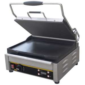 Contact Grill Buffalo L518 Groot