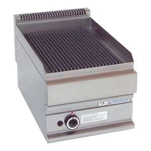 Lavasteengrill Gas GRG 40