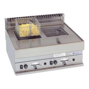 Friteuse Modular 65/70 FRG 8+8 L
