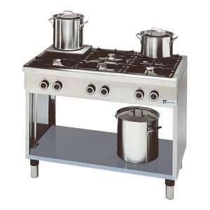 Gas Kooktafel Modular 650