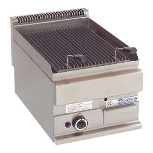 Lavasteengrill Gas GRL 65/40