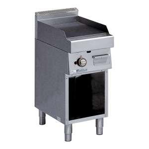 Bak/Grillplaat Modular 70/40 FTG