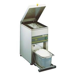 IJsvergruismachine Tecno Inox