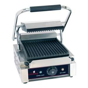 Tostimachine Caterchef Solo Compact
