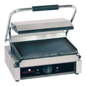 Contact Grill Caterchef Solo Grande