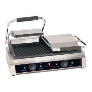 Contact Grill Caterchef Duetto Grande