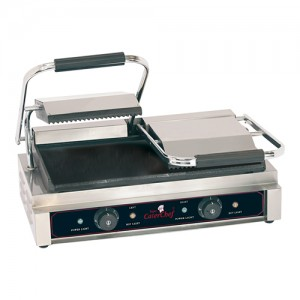 Contact Grill Caterchef Duetto Compact
