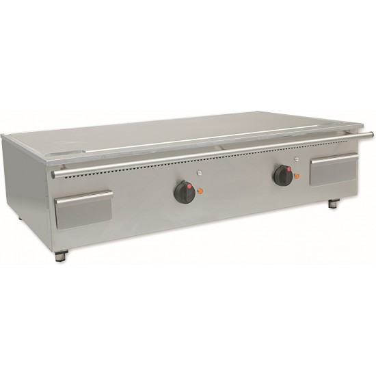 Elektrische Teppanyaki Grill TEP2B/120E