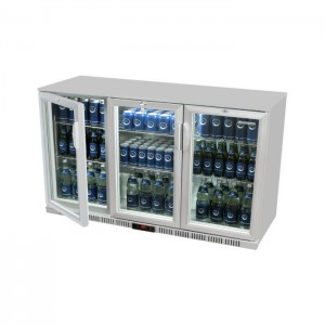 Gastro-Cool Backbar Koeler GCUC301HD