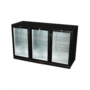 Gastro-Cool Backbar Koeler GCUC301HDB