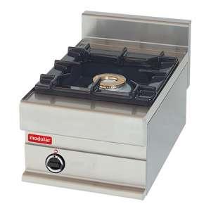Kooktoestel Capaciteit 1 stuk