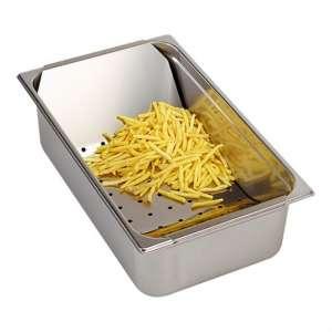 Frites-uitschepbak (GN1/1-15cm)