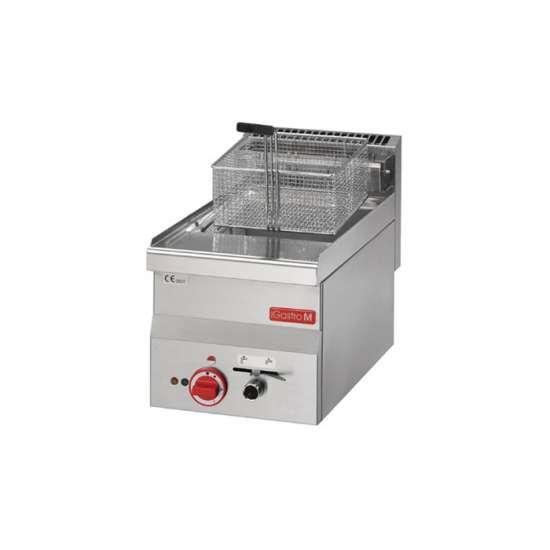 Gastro M 600 elektrische friteuse 10ltr 60/30 FRE