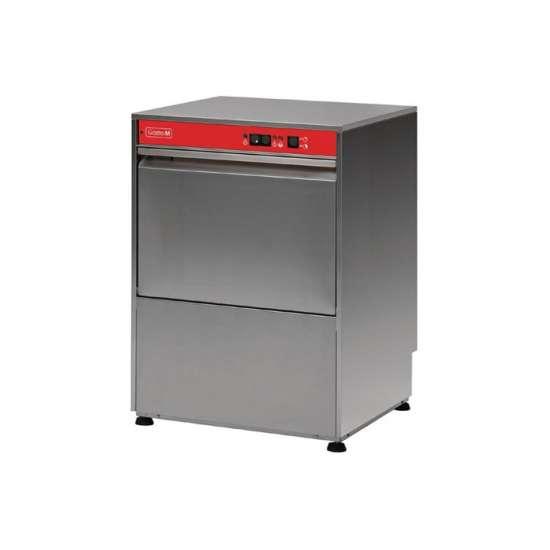 Gastro M vaatwasmachine DW50 Special 230V - Afvoerpomp-Zeepdispencer | Horeca vaatwasser