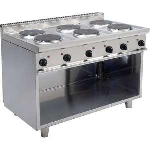 Kooktoestel E7/CUET6BA