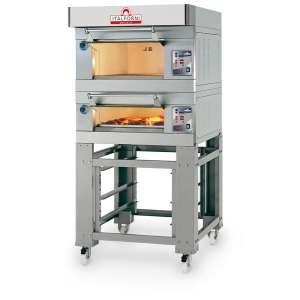 Elektrische Pizzaoven Italforni PFC