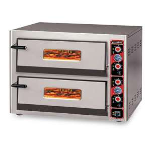 ADM Pizza Oven 4 x 33 cm Pizza