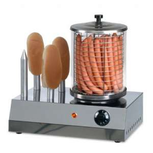 HOT DOG Apparaat CS-400