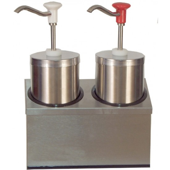 Sausdispenser PD-005