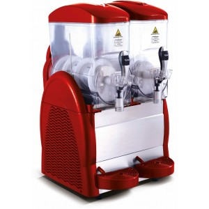 Slush Machine NOYA 2