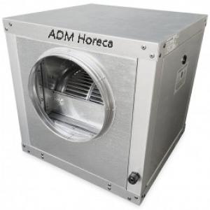 Ventilator Box met Gesloten Uitvoering 6000m3/h