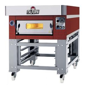 Pizza oven Elektrisch Italforni LCB/R