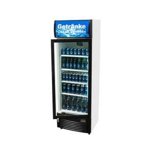 Eco-Line reclame koelkast voor flessen XL