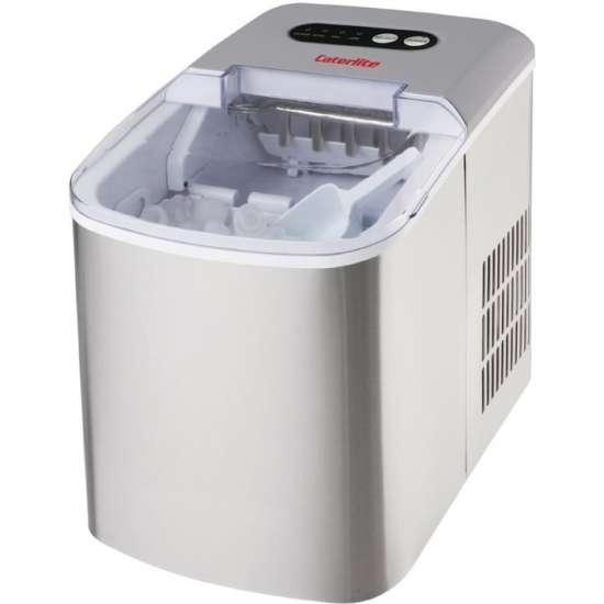 IJsblokjesmachine Caterlite tafelmodel 10kg output