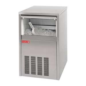 IJsblokjesmachine Gastro M 28kg output
