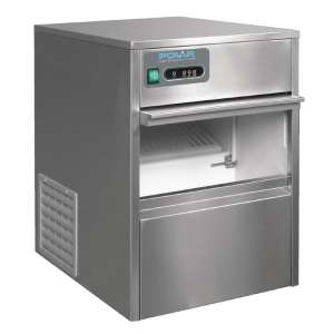 IJsblokjesmachine Polar 20kg output
