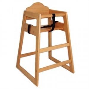 Kinderstoel Beuken Borelo