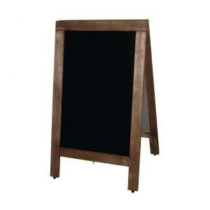 Olympia houten stoepborden