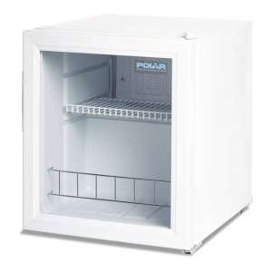 Polar tafelmodel display koeling 46ltr
