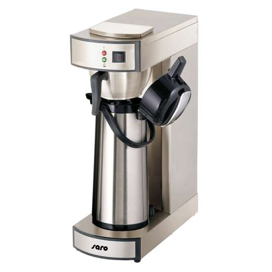 Koffiemachine SAROMICA THERMO 24
