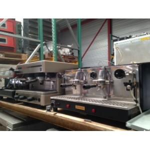 Diverse Koffiemachines