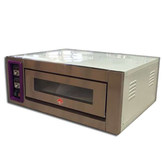 Pizzaoven ADM 1x4