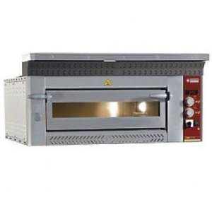 LD6/35XL-N Elektrische pizzaoven Extra Large 6 pizza's 350 mm