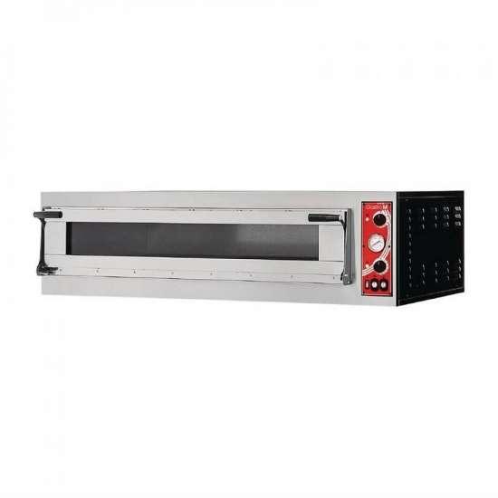 Gastro M pizzaoven met 1 kamer type Napels