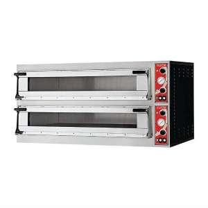 Gastro M pizzaoven met 2 kamers type Napels