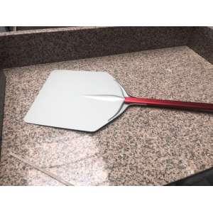 Pizzaschep 33cm | Korte steel