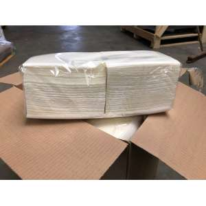 Servet 1L 33x33 cm 2400 stuks