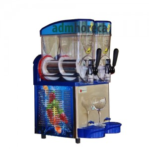 Slush Machines Granita