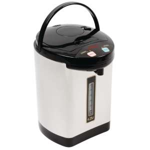 Caterlite electrische pompkan 4,25ltr