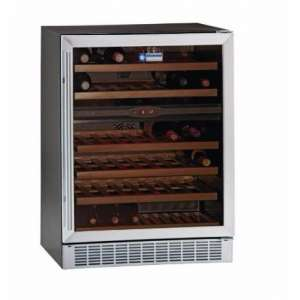 Wijnkoeler | Wijnkast Tafelmodel | 45 flessen